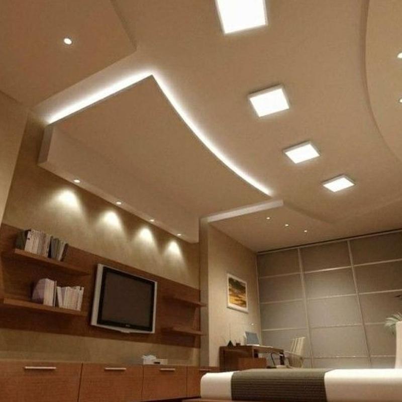 Iluminación led: Servicios de Green System & Red