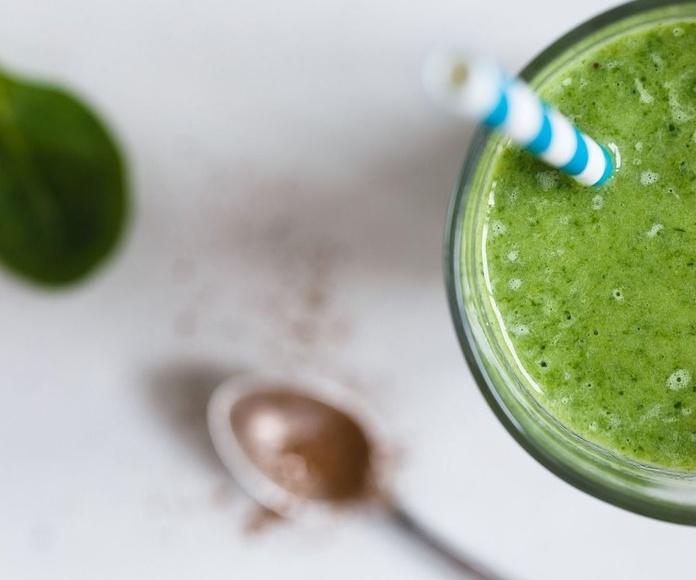 Alimentación específica: Productos de Herbodietética Artemisa
