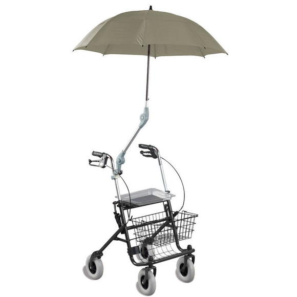 Paraguas articulado