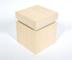 Urnas de madera