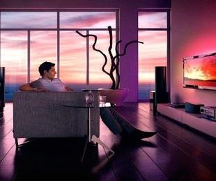 ¿A qué distancia deberías ver tu televisor?