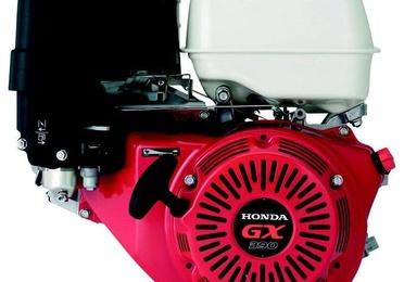 MOTOR HONDA GX-390 ( GX390 UT2 SXQ4)  13 HP EJE 25 MM Cód. V-MOTOR-26