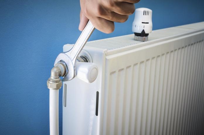 Calefacción y calderas: Servicios de Overjoyed