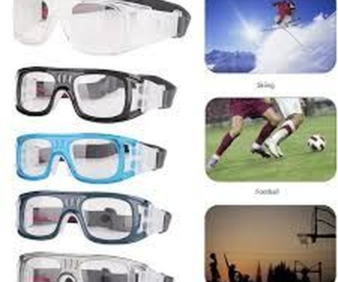 Gafas deportivas: Servicios de Óptica Vistalegre