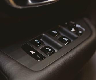 Banco de pruebas: Servicios de Garatge Sport & Classic