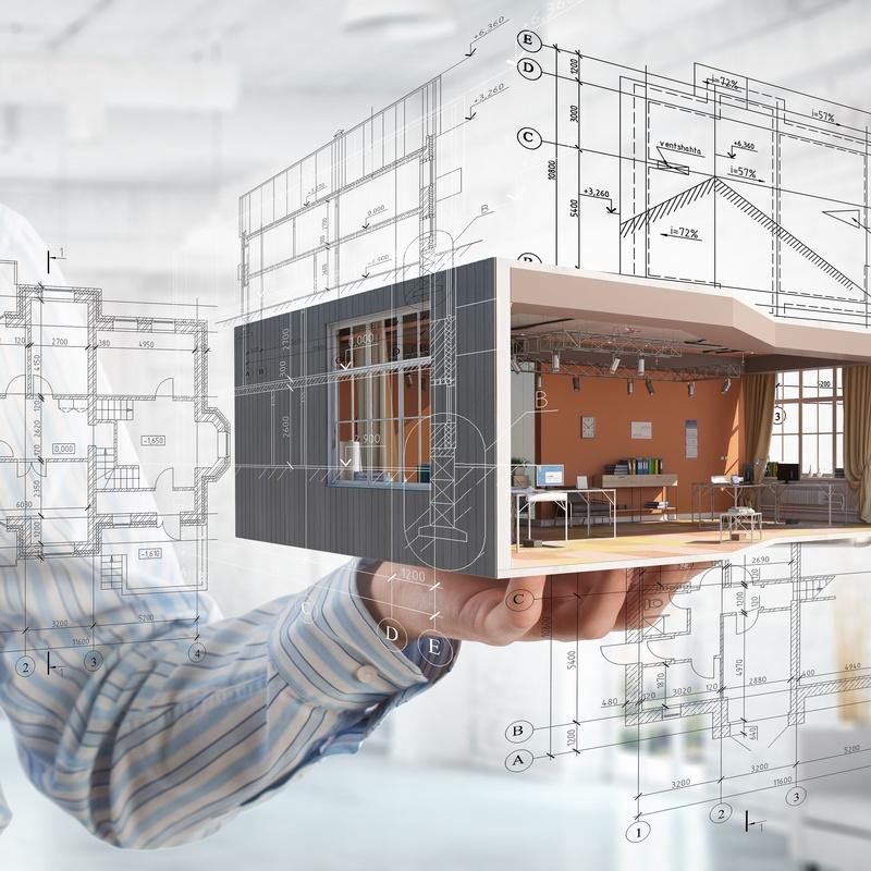 Servicios de arquitectura: Servicios y trabajos de AC Barcelona
