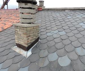 Rehabilitación de tejado en Av. Gasteiz, 51, Vitoria-Gasteiz, antes de la obra