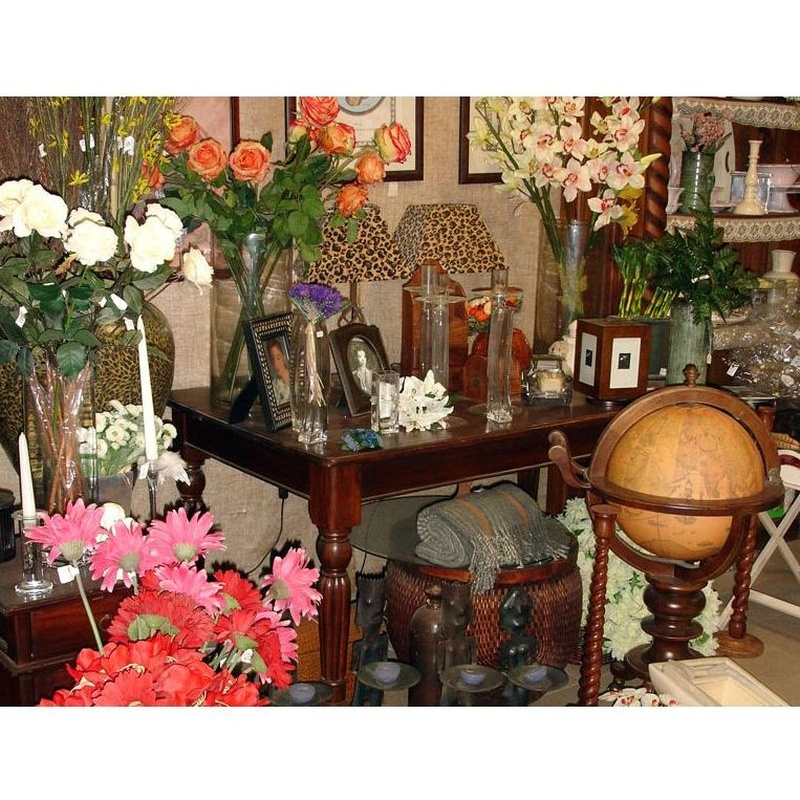 Plantas: Servicios de Díaz Floristas