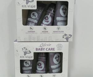 Kit de viaje para bebés Hernani