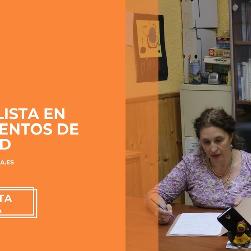 Trastornos alimentarios en Valencia | Centro de Psicología Amparo Galán Pellicer