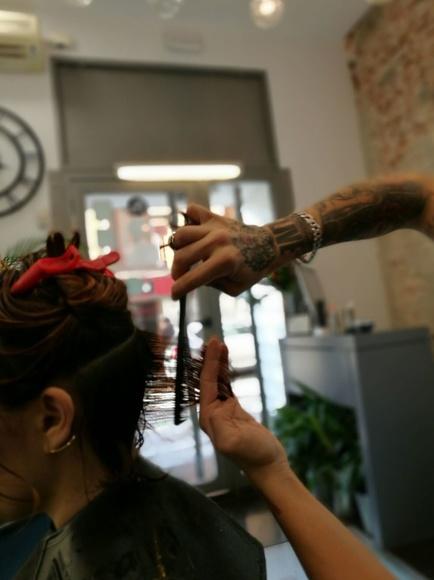 Corte de pelo : Servicios de Corto y Cambio