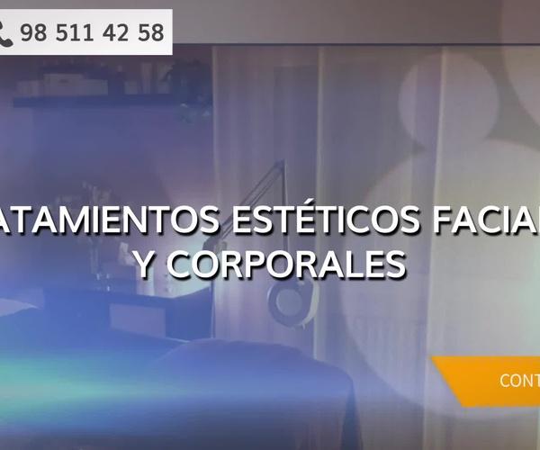 Denaje linfático en Oviedo | Astur Sanas Centro de Estética Especializada