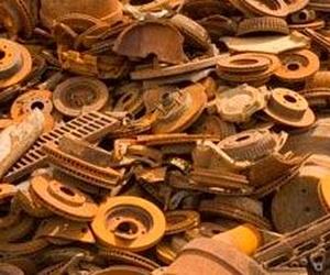 Chatarrería de hierros y metales en Astorga, León