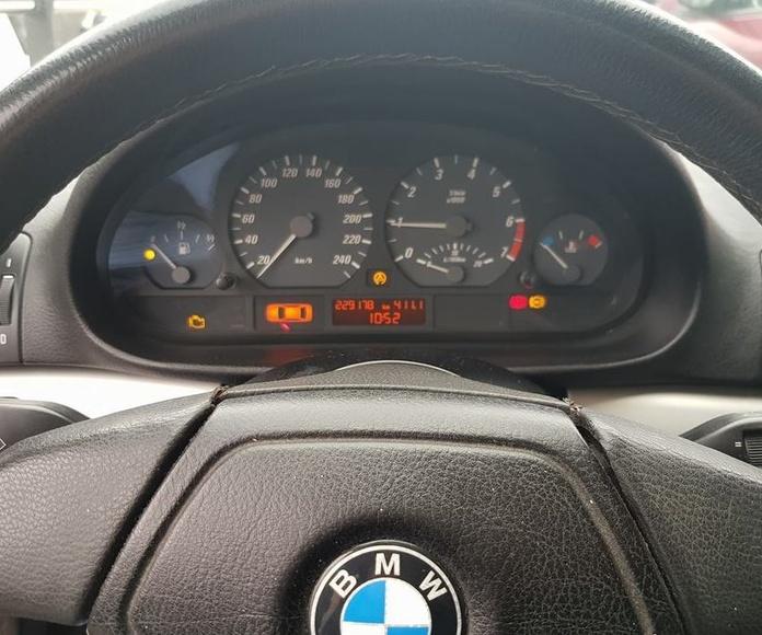 BMW E46 318: Coches de ocasión  de VAYA COCHES SL
