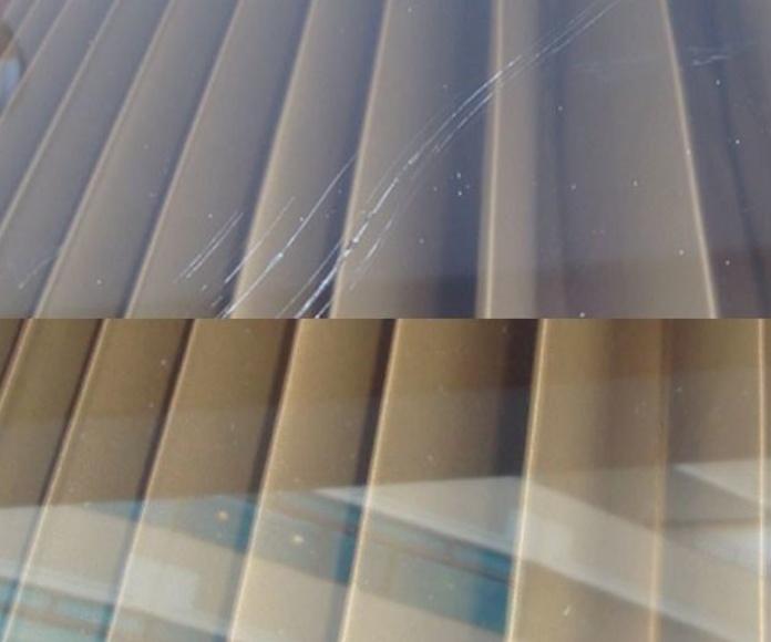 Reparación de cristales: Servicios de Glass +Plus