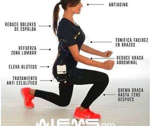 Beneficios de la electroestimulacion muscular