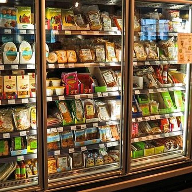 Tu panel sandwich frigorifico La Rioja