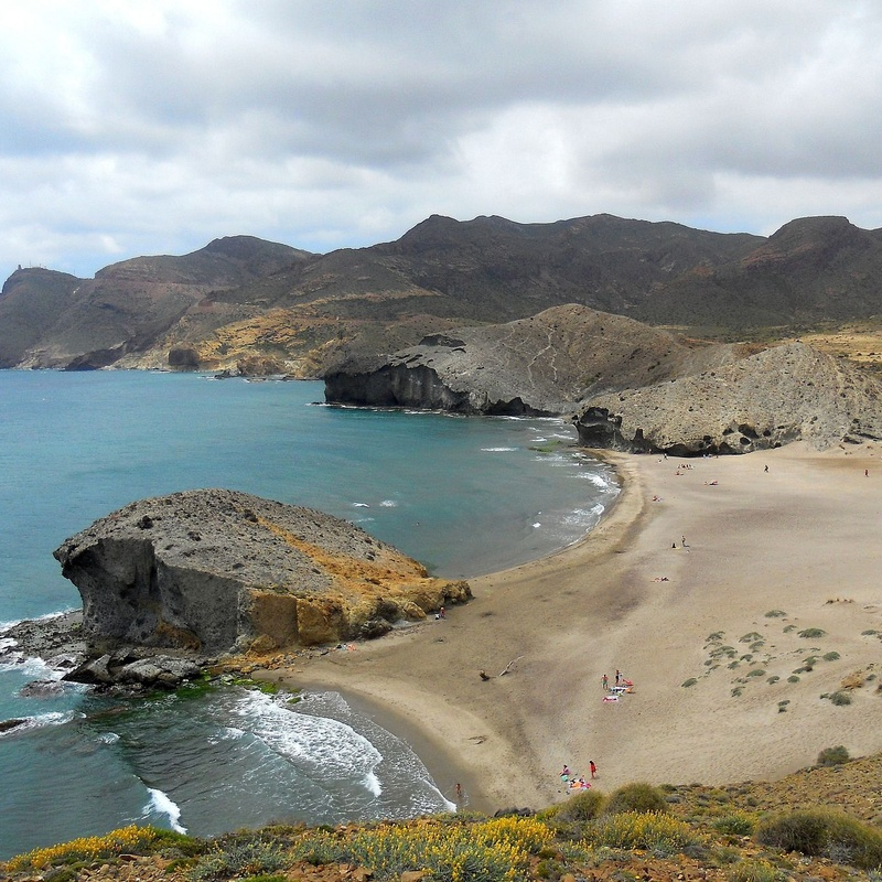 Costa de  Almería: Ofertas de Viajes Global Sur