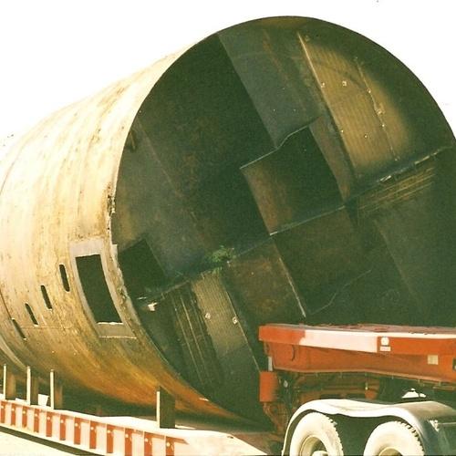 Transporte nacional e internacional de carga especial