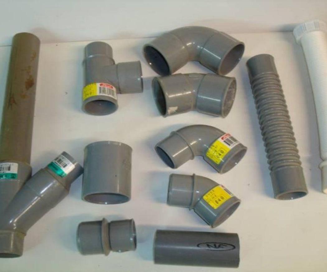 ¿Puede reciclarse el PVC?