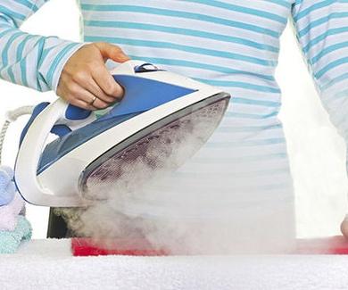 10 Consejos para planchar tu ropa fácilmente.