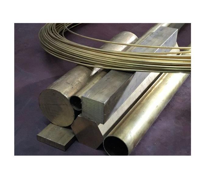 Latón: Metales y aceros de Iturrino Suministros Industriales