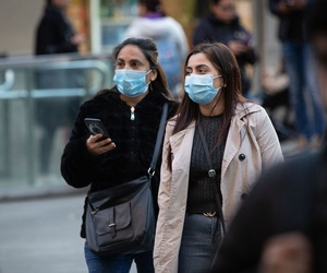 Madrid, obligada a hacer la prueba del coronavirus a toda persona con síntomas respiratorios