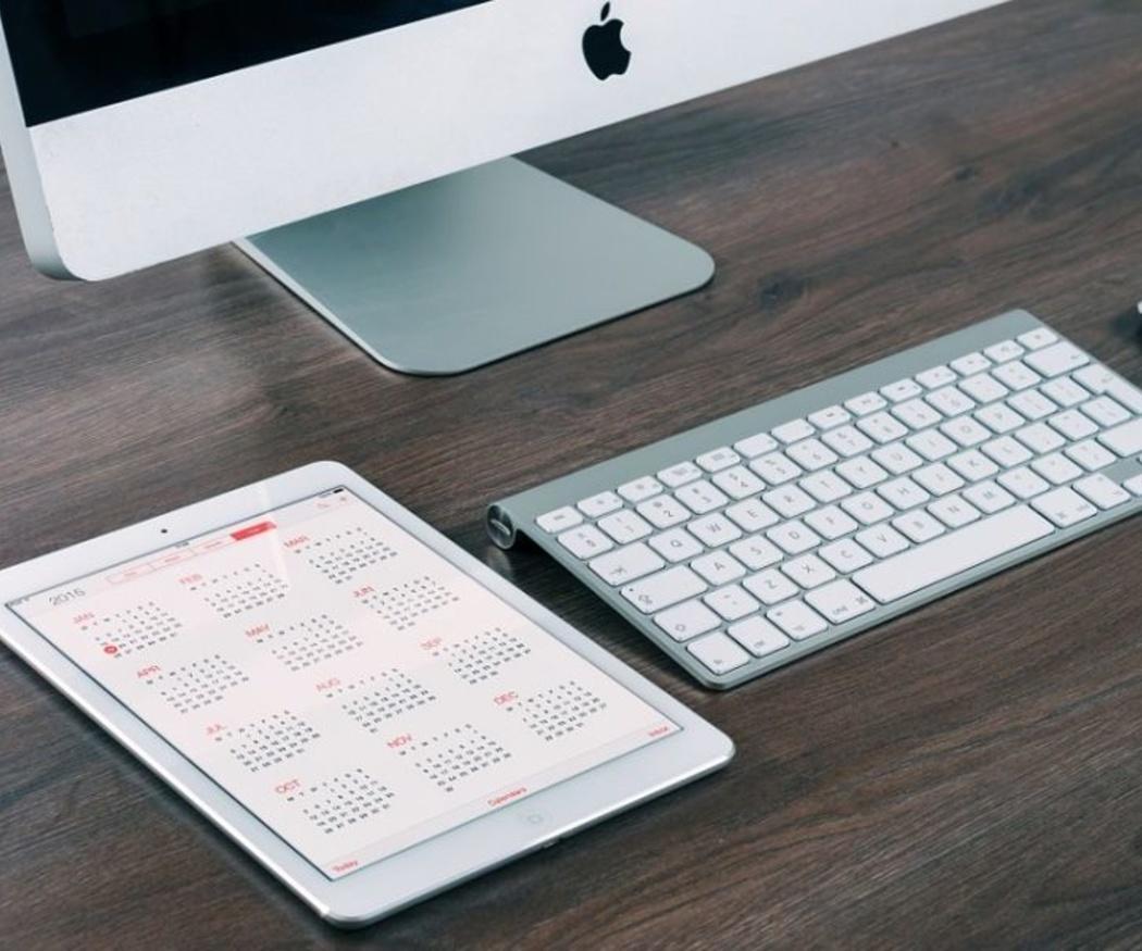 Los calendarios de empresa