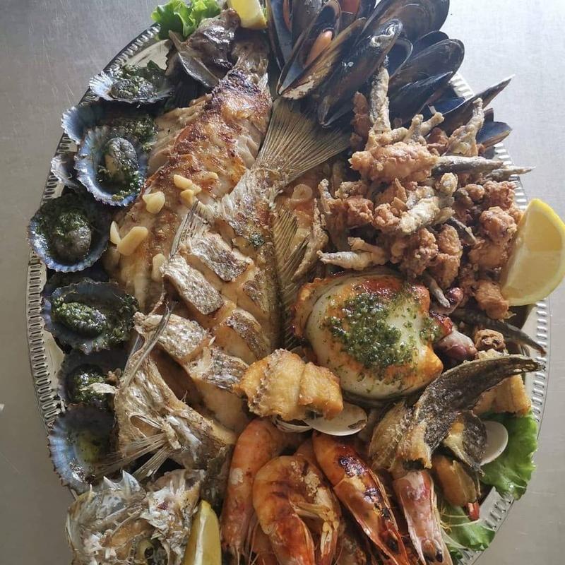 De la Mar: Carta y Menú de Tasca Canaria La Nova Grangeta