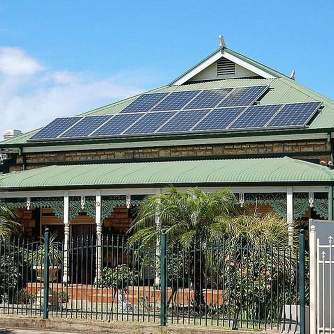 Rentabilidad y ventajas que ofrece tener energía renovable en tu hogar