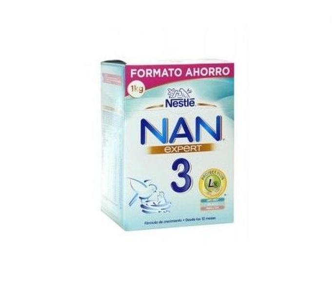 NAN 3: Productos de Parafarmacia Centro