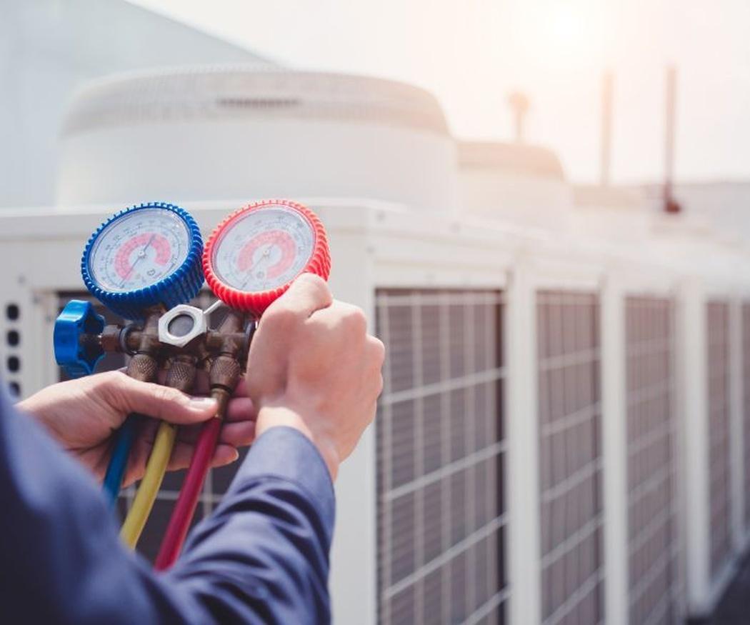 Mantenimiento: el secreto de una buena climatización