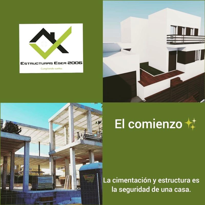 Estructuras de hormigon Valencia