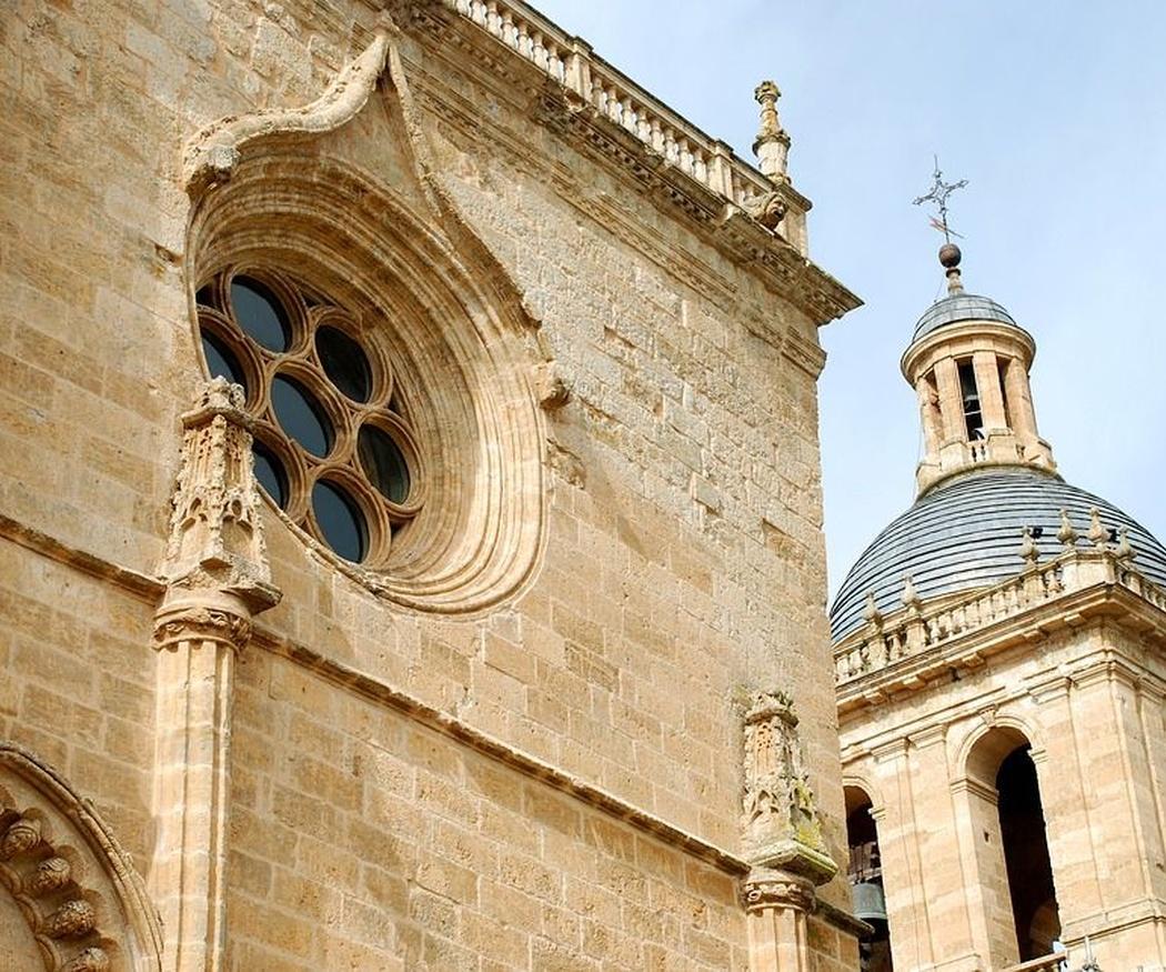¿Que lugares visitar en Ciudad Rodrigo?
