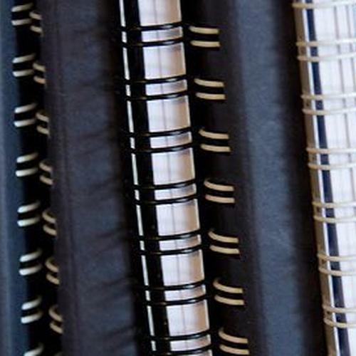 Materiales artes gráficas Galicia