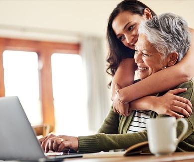 La pensión de jubilación de madres con dos o más hijos subirá en enero
