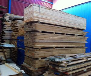 Venta madera y tableros  Toledo