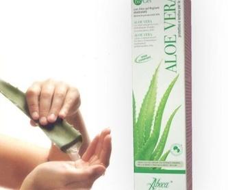 Melagyn toallitas: Catálogo de Farmacia Las Cuevas-Mª Carmen Leyes