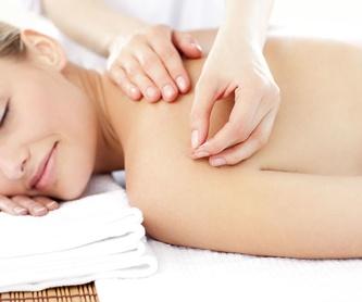 RollAction: Tratamientos de Centro de belleza y medicina estética Lucy Lara
