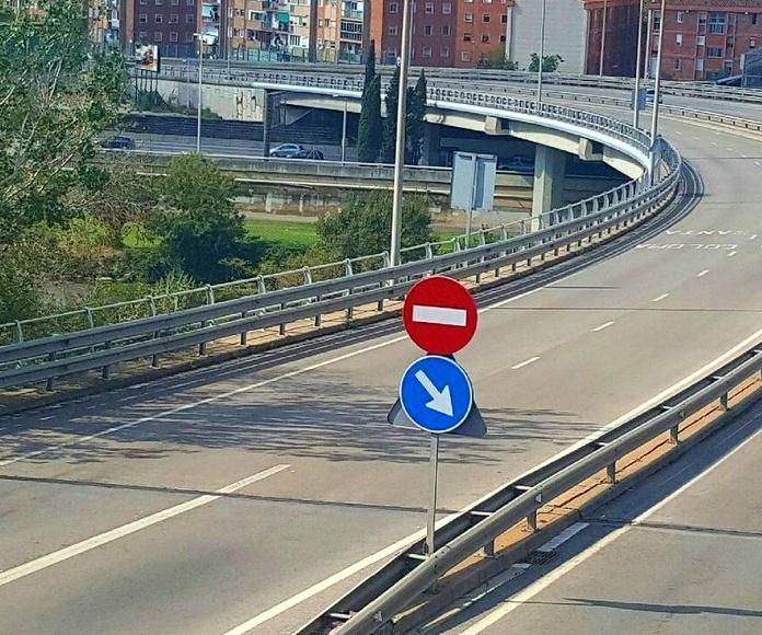 Delitos seguridad vial