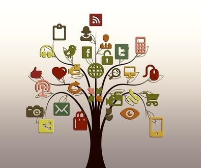 Clínica Anyme en las redes sociales