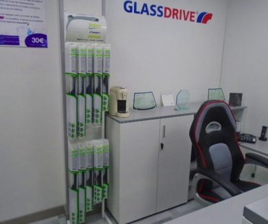 Acuerdo GLASSDRIVE GETAFE - VALEO