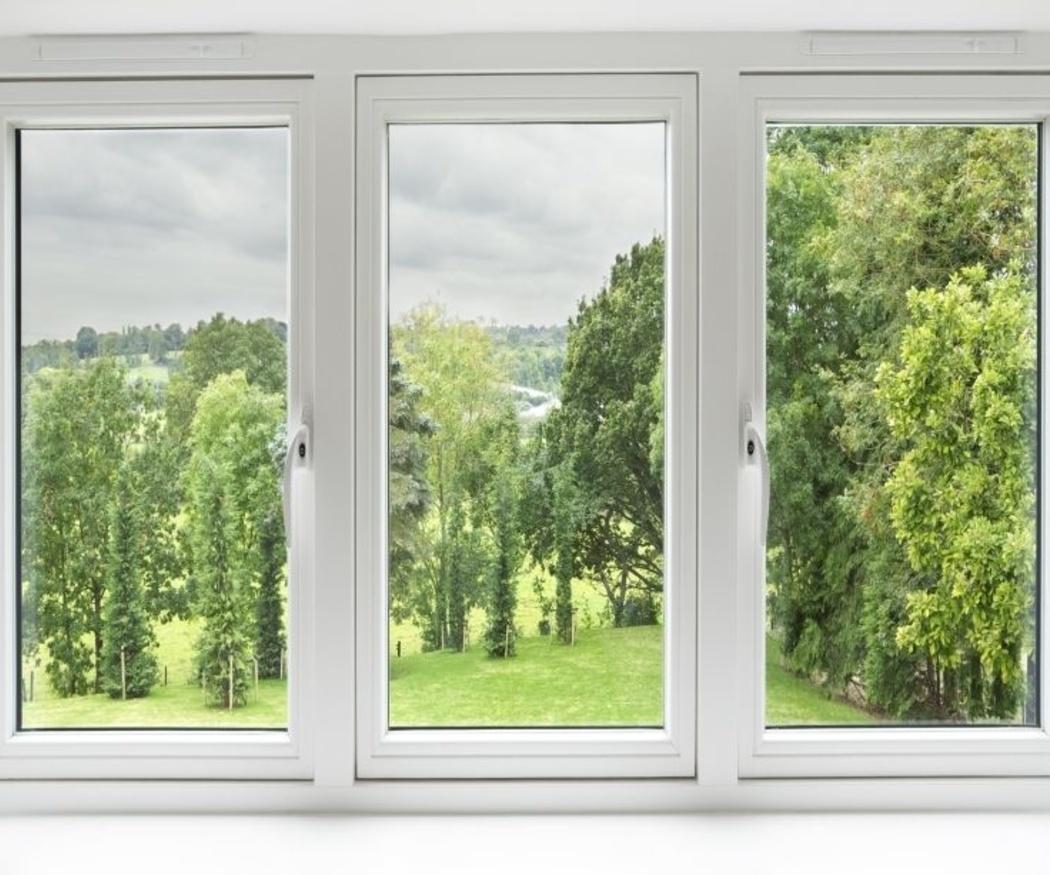 El confort de las ventanas Climalit