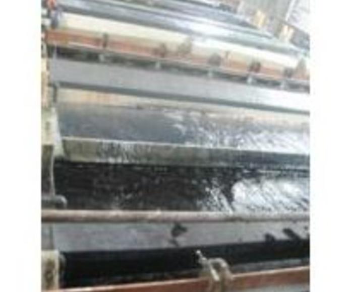 Electropulido de acero inoxidable: Tratamientos del aluminio de BUCI TRATAMIENTOS ALUMINIO, S. L.