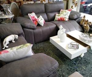 sillones y mesas para salones en León