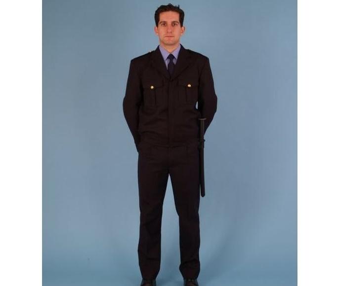 Seguridad, ejercito, policía...: Productos de Confecciones Maycoll, SL