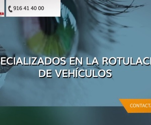 Imprenta digital en Alcorcón | Gráficas Arlekín