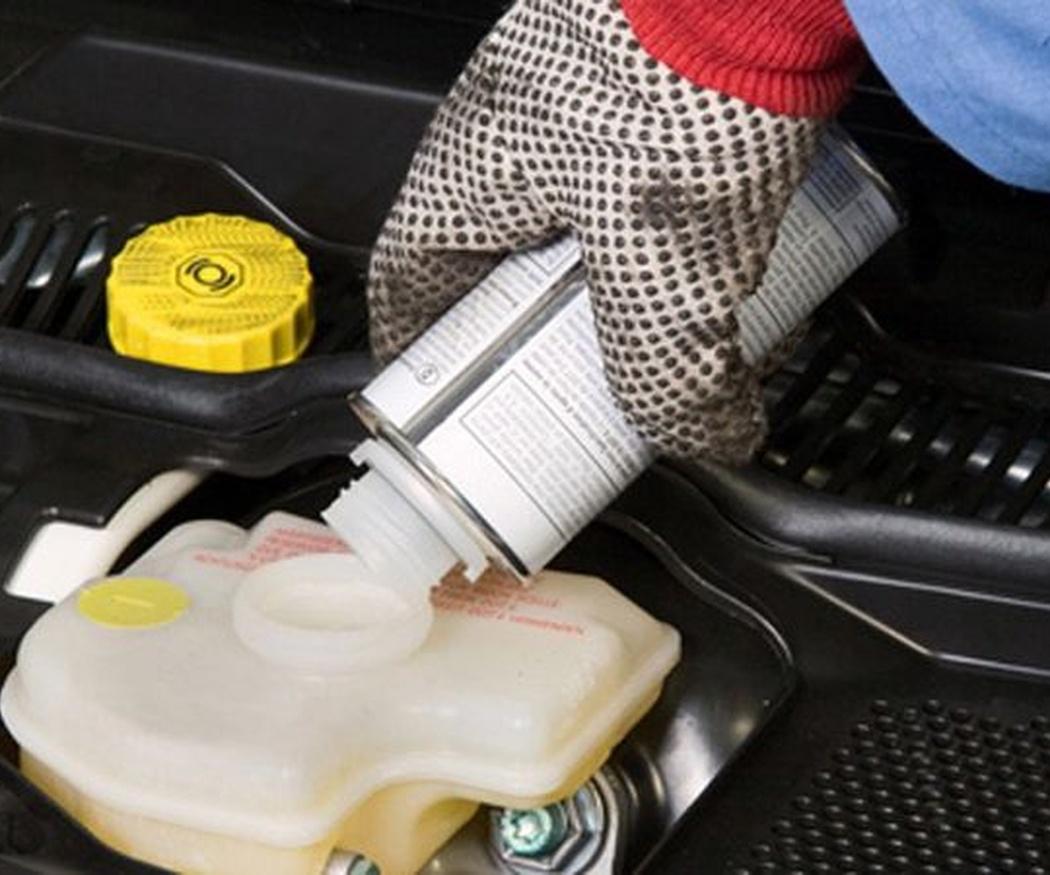 Evita que se gripe el motor de tu coche