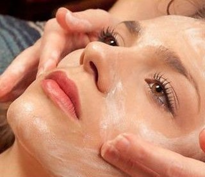 Tratamientos faciales: Servicios de Centro de estética Mímate