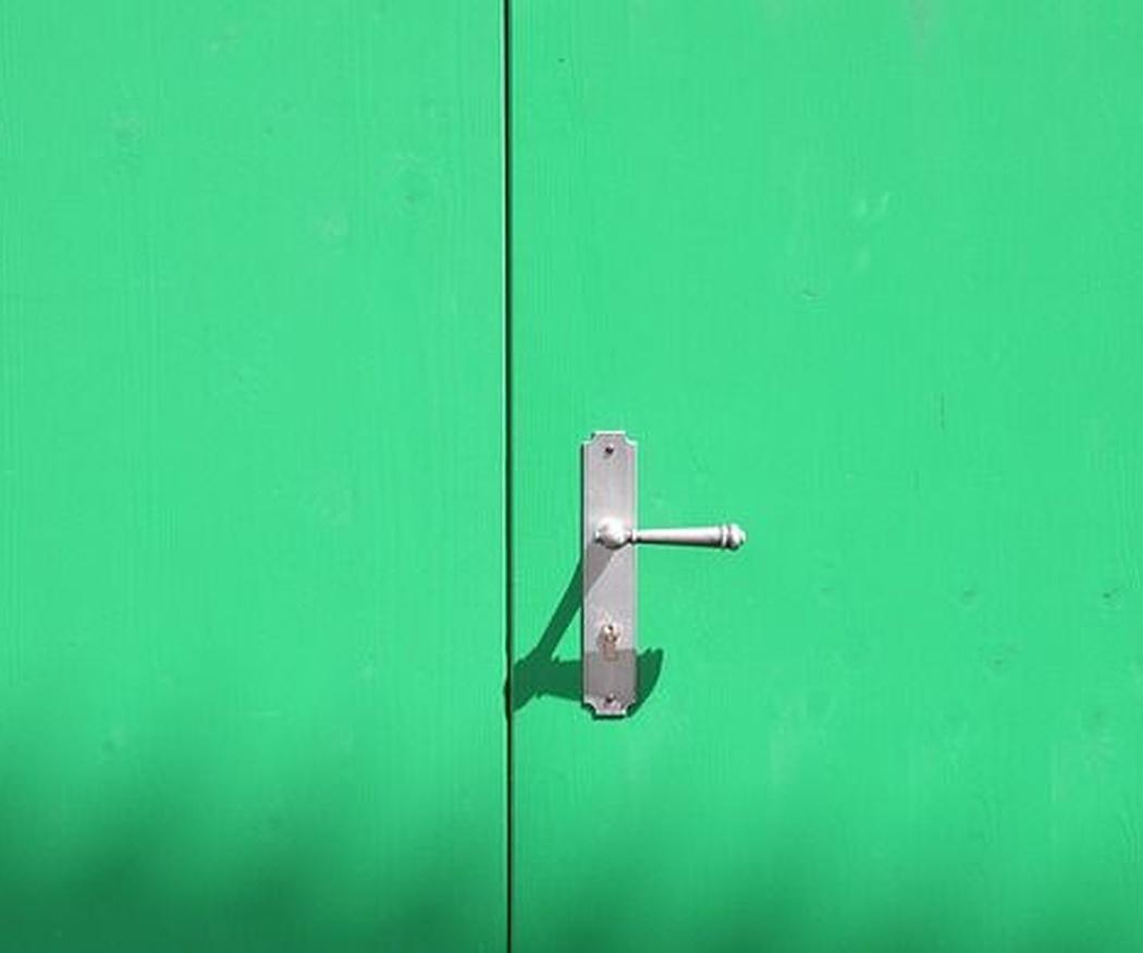 Todas las ventajas de una puerta lacada